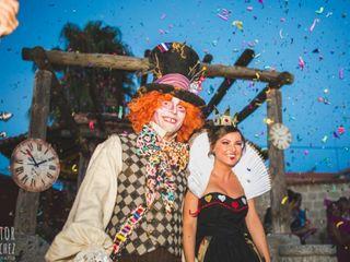 La boda de Lola  y Fernan