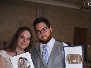 La boda de Sofía y Kevin 2