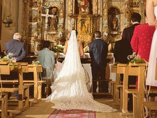 La boda de Vanessa y Miguel Angel