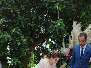 La boda de Cristina y Joel 3