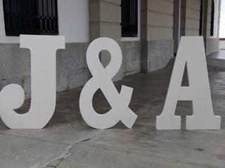 La boda de Aida y Jose 2