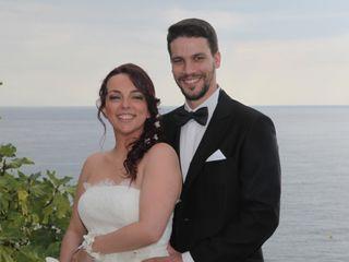 La boda de Aida y Jose 1