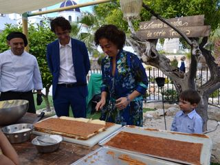 La boda de Myriam y Pau 2