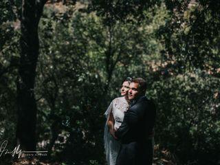 La boda de Ismael y Ana 2