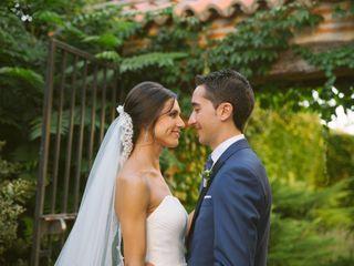 La boda de Jéssica y Carlos