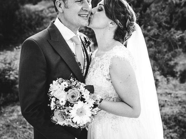 La boda de Cristina y Jose Carlos