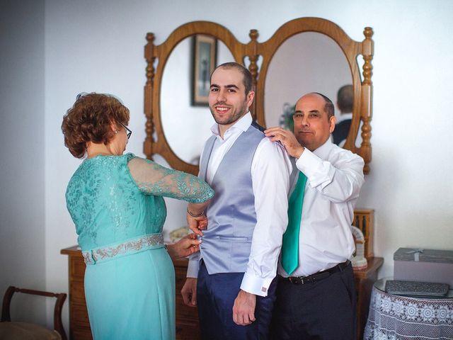 La boda de Melo y Rocio en Almería, Almería 4