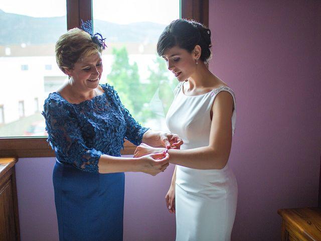 La boda de Melo y Rocio en Almería, Almería 9