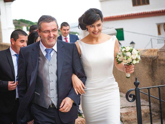 La boda de Melo y Rocio en Almería, Almería 13
