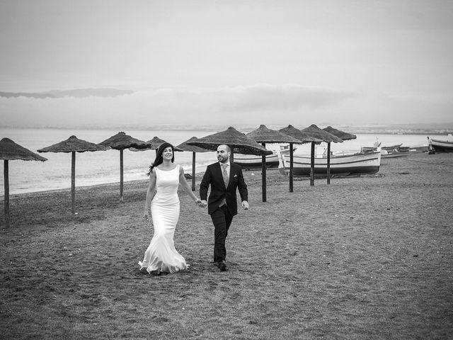 La boda de Melo y Rocio en Almería, Almería 26