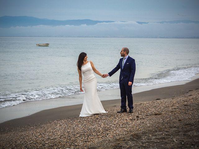 La boda de Melo y Rocio en Almería, Almería 29