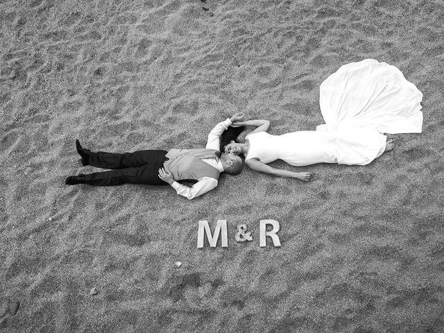 La boda de Melo y Rocio en Almería, Almería 36