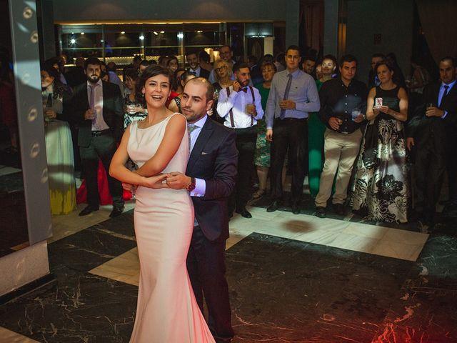 La boda de Melo y Rocio en Almería, Almería 49