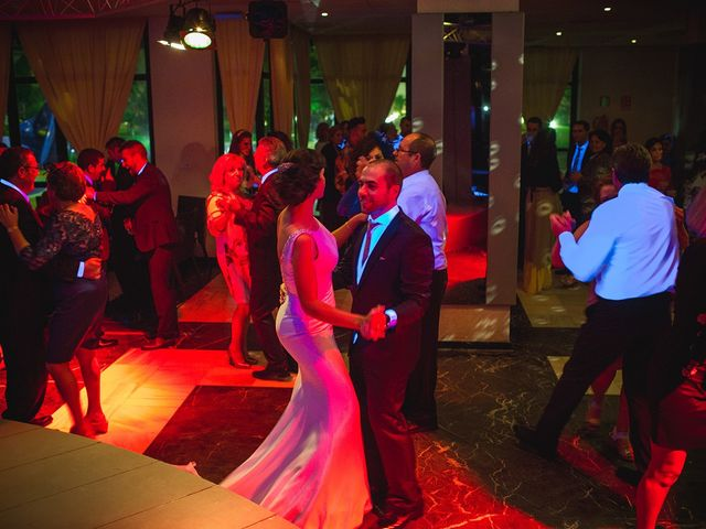 La boda de Melo y Rocio en Almería, Almería 50