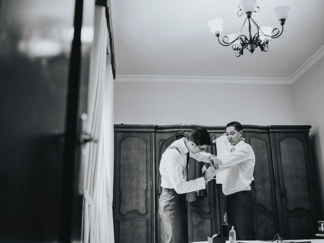 La boda de Pepe y Elena en Lora Del Rio, Sevilla 5