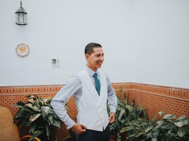La boda de Pepe y Elena en Lora Del Rio, Sevilla 9