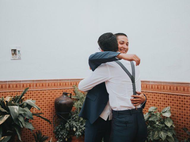 La boda de Pepe y Elena en Lora Del Rio, Sevilla 13