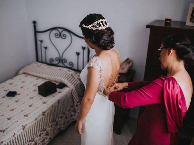 La boda de Pepe y Elena en Lora Del Rio, Sevilla 20