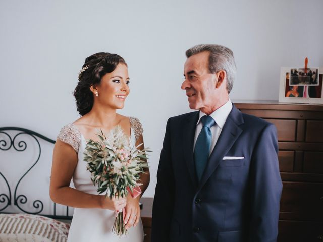 La boda de Pepe y Elena en Lora Del Rio, Sevilla 25