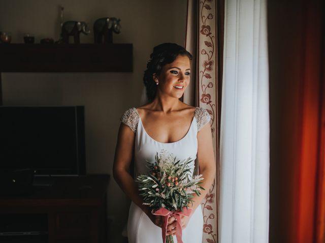La boda de Pepe y Elena en Lora Del Rio, Sevilla 35