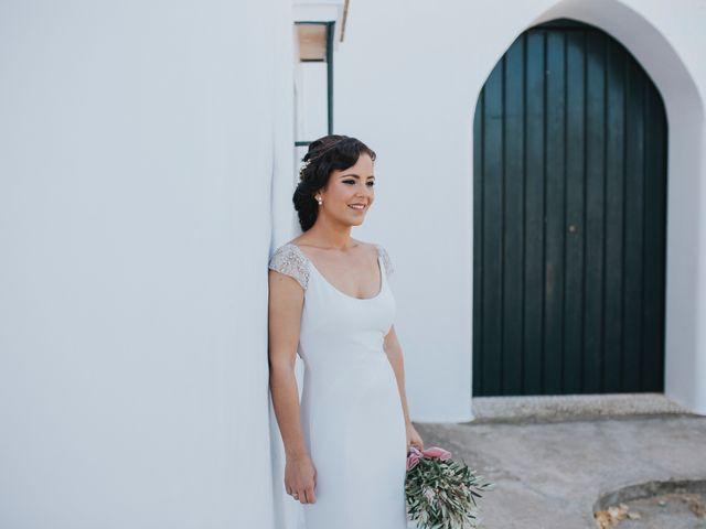La boda de Pepe y Elena en Lora Del Rio, Sevilla 55