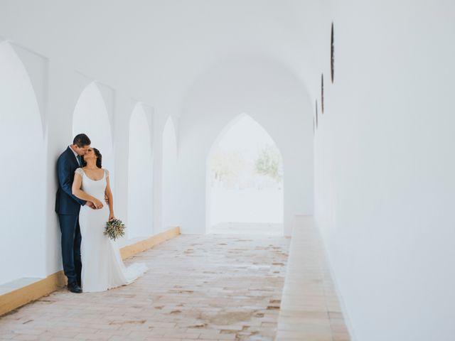 La boda de Pepe y Elena en Lora Del Rio, Sevilla 57