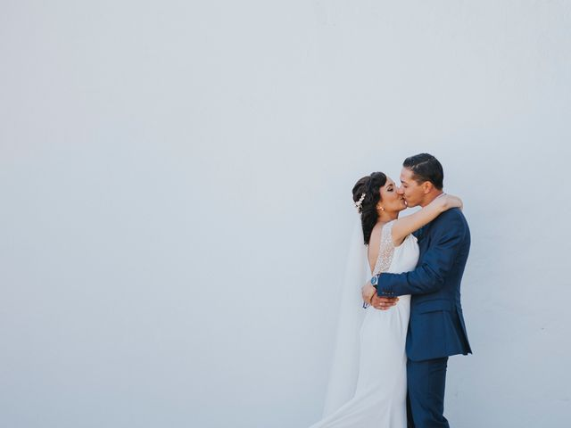 La boda de Pepe y Elena en Lora Del Rio, Sevilla 58