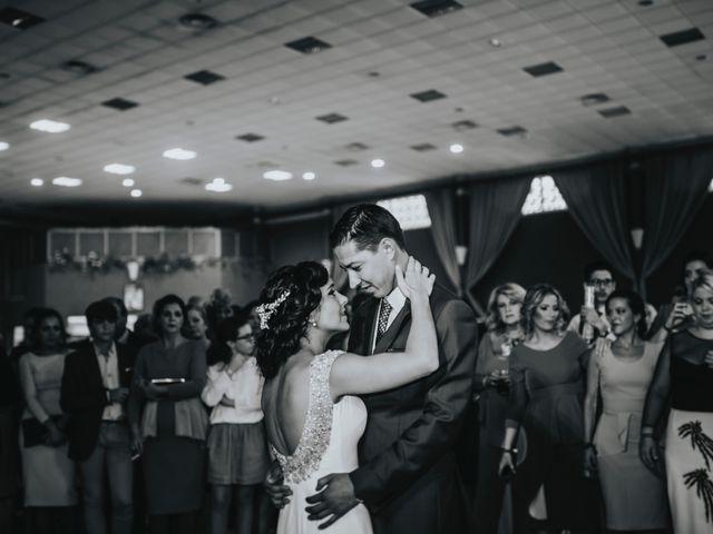La boda de Pepe y Elena en Lora Del Rio, Sevilla 74