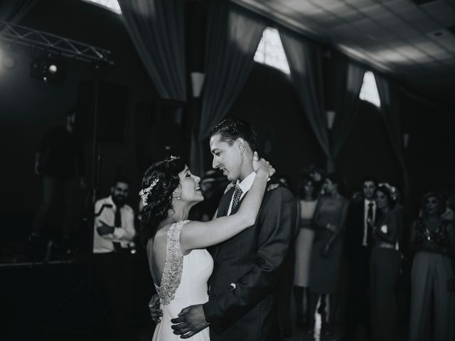 La boda de Pepe y Elena en Lora Del Rio, Sevilla 75