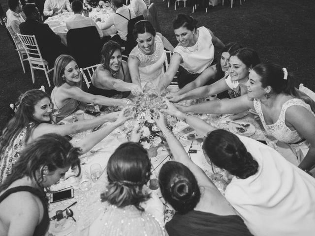 La boda de Edu y Macarena en Bétera, Valencia 6