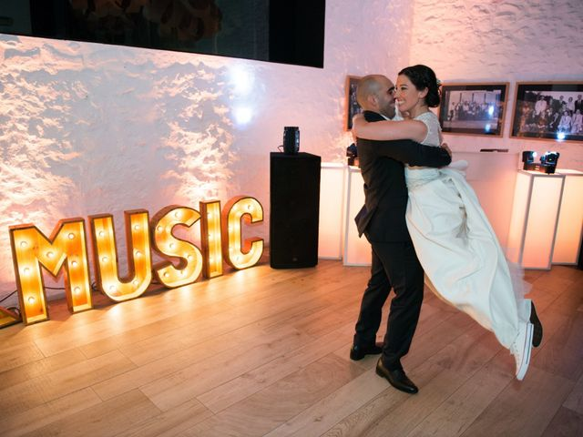 La boda de Edu y Macarena en Bétera, Valencia 7