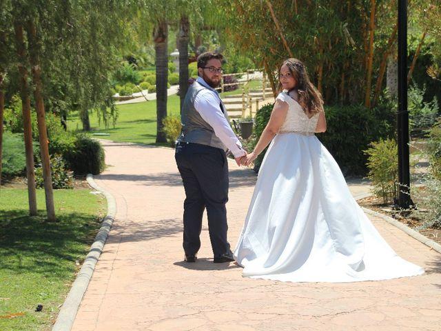 La boda de Sofía y Kevin