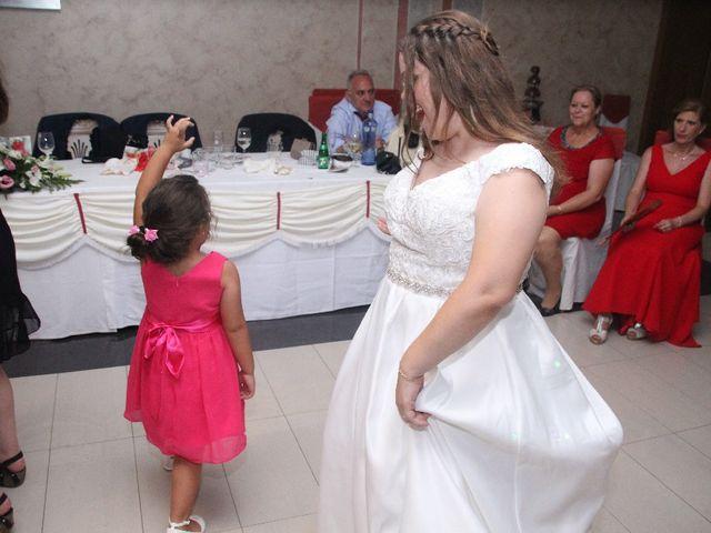 La boda de Kevin y Sofía en Estación De Cartama, Málaga 1