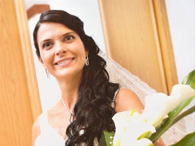 La boda de Miguel Angel y Vanessa en La Bañeza, León 4