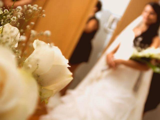 La boda de Miguel Angel y Vanessa en La Bañeza, León 5