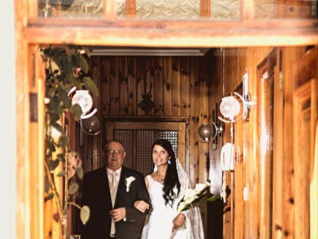 La boda de Miguel Angel y Vanessa en La Bañeza, León 6