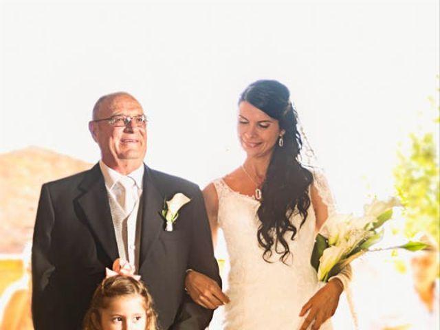 La boda de Miguel Angel y Vanessa en La Bañeza, León 8
