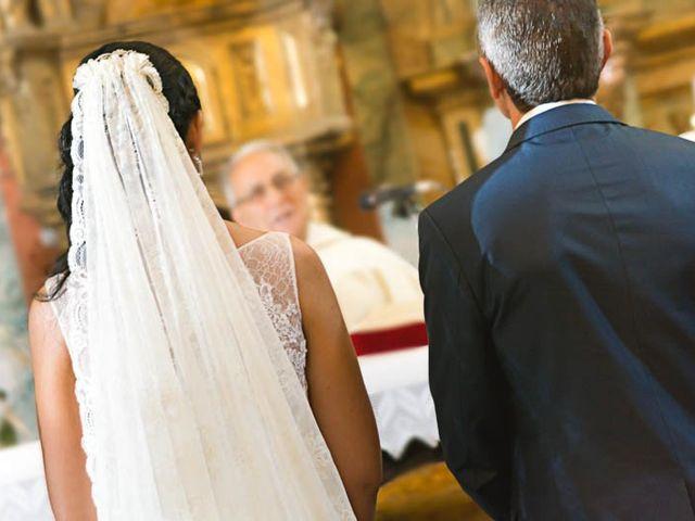 La boda de Miguel Angel y Vanessa en La Bañeza, León 15