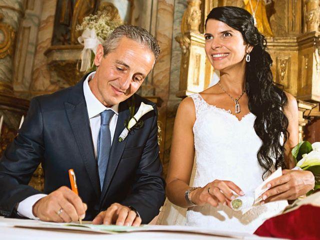 La boda de Miguel Angel y Vanessa en La Bañeza, León 17