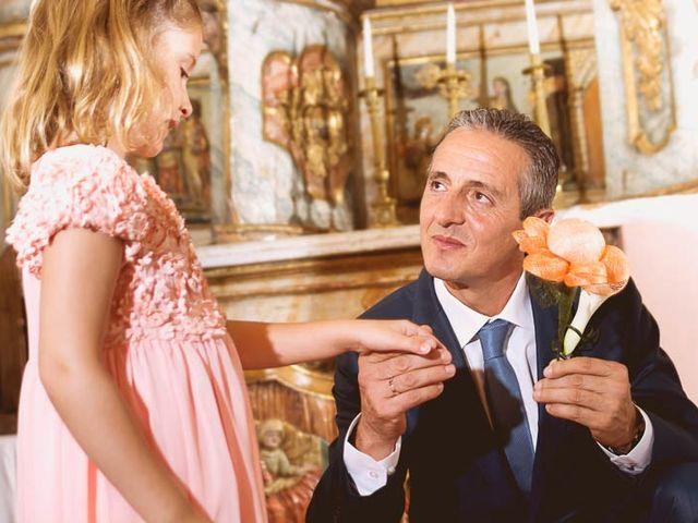 La boda de Miguel Angel y Vanessa en La Bañeza, León 18