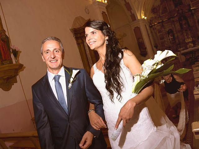 La boda de Miguel Angel y Vanessa en La Bañeza, León 19