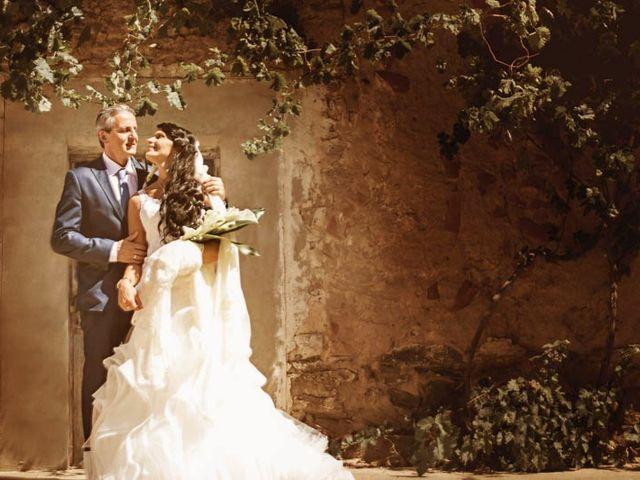 La boda de Miguel Angel y Vanessa en La Bañeza, León 22