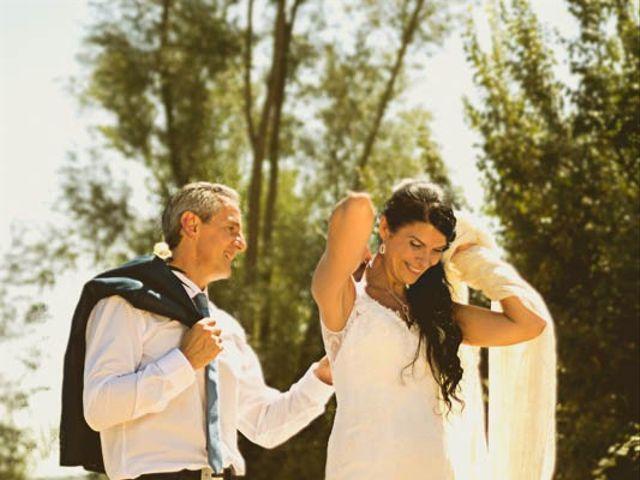 La boda de Miguel Angel y Vanessa en La Bañeza, León 26