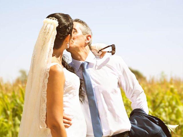 La boda de Miguel Angel y Vanessa en La Bañeza, León 27