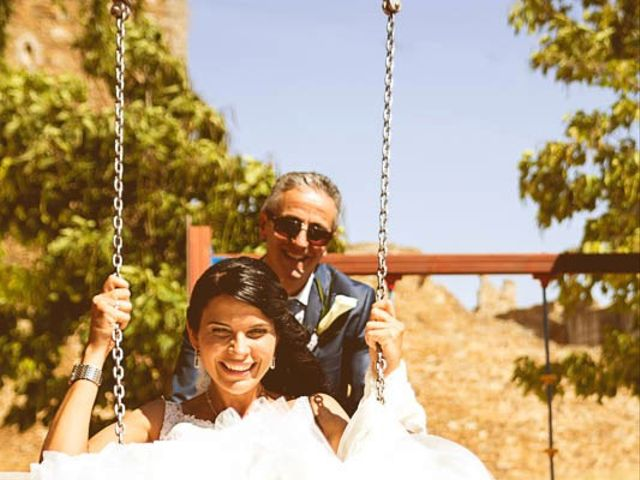 La boda de Miguel Angel y Vanessa en La Bañeza, León 28