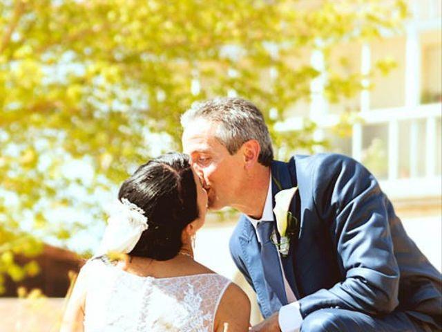 La boda de Miguel Angel y Vanessa en La Bañeza, León 34