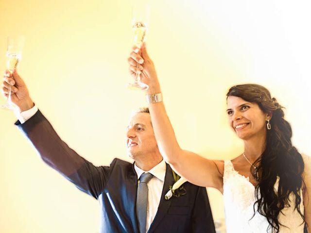 La boda de Miguel Angel y Vanessa en La Bañeza, León 37
