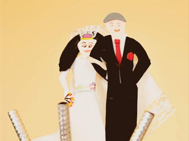 La boda de Miguel Angel y Vanessa en La Bañeza, León 41