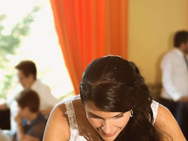 La boda de Miguel Angel y Vanessa en La Bañeza, León 44