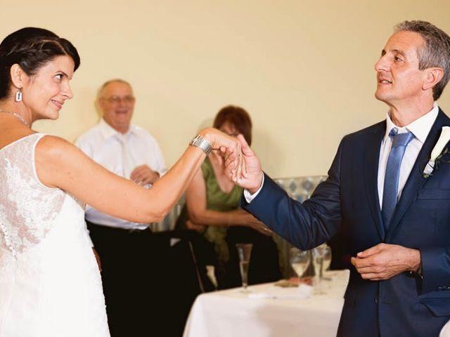 La boda de Miguel Angel y Vanessa en La Bañeza, León 47